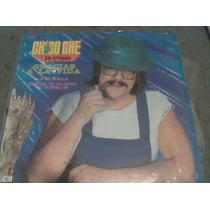 Disco L.p. 331/3 Chico Che Y La Crisis