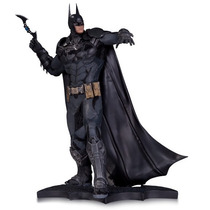 Batman Arkham Knight Estatua Dc Collectibles