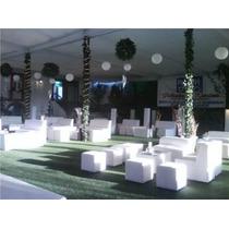 Vora Eventos Renta Salas Lounge,periqueras,carpas,banquetes