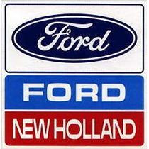 Refacciones P/ Tractores Ford Todos Los Modelos