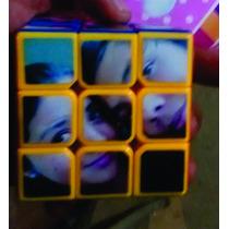 Stiker Para Decorar Cubo Rubik 3x3 Ciclone Boy