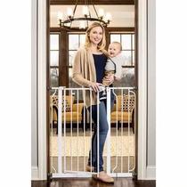 Reja De Seguridad Barandal Puerta Escalera Para Bebe W