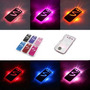 Samsung S3 Tapa Trasera Iluminada Colores Rosa Lila