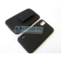Funda Clip (holster Case) Lg P970 Optimus Black Mica Gratis
