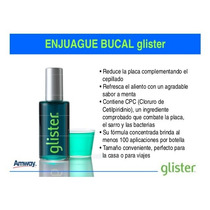 Enjuague Bucal Concentrado Formula Anti Placa