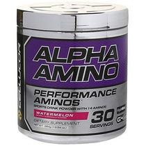 Cellucor Alpha Aminoácidos Suplementos Con Bcaa Powder Sandí