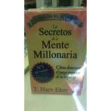 Los Secretos De La Mente Millonaria- Envió Gratis