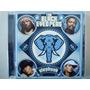 The Black Eyed Peas Cd Elephunk Made Argentina Seminuevo