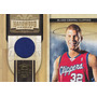 2009-10 Court King Rookie Jersey Blake Griffin /299 Clippers