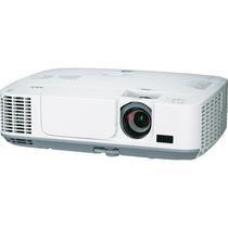 Nec Np-m300x 3000 Lumens 2000:1 Contraste M-300x