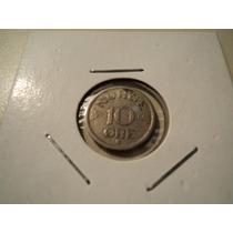 Monedas Noruega Y Paises Bajos