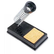 Base Para Cautin Tipo Lapiz Con Limpiador De Esponja