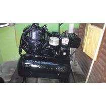 Compresora De Gasolia *briggs & Stratton* 11hp $8500