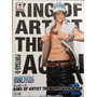 One Piece - Portagas D. Ace (king Of The Artist) Banpresto