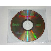 Cañaguateros Raul Vale Martin Cavazos...cd Promo Continental