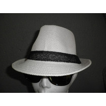 Nuevo Sombrero Fedora Gorra Cachucha Playa Hipster