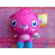 Moshi Monsters Peluche De Poppet