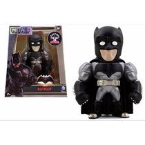 Jada Batman V Superman Figura Metal Lote M16 M2 M3 M1 M11