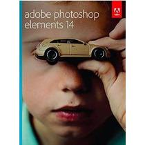 Adobe Photoshop Elements 14 [descargar]