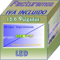 Display Pantalla Dell 1564 De 15.6 Led Wxga Hd Lqe