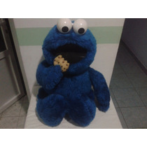 Come Galletas De Peluche