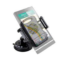 Soporte Universal Celular Para Auto Gps Iphone A Parabrisas