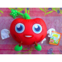 Moshi Monsters Peluche De Luvli