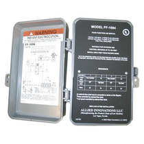 Switch Neumatico Len Gordon Ff-1094 Max 45mts 2 Equipos