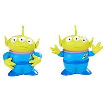 Disney / Pixar Toy Story Dos Extranjeros Figura 4