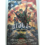 Vhs Gijoe The Movie