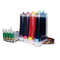Kit Sistema De Tinta Continua Para Epson T22, Tx120, Tx130