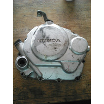 Tapa D Motor Derecha, Honda Cargo 125