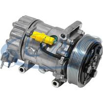 Compresor Mini Cooper 07-12 Nuevo Aire Acondicionado A/c
