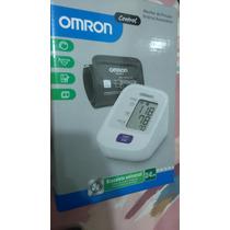 Monitor De Presión Arterial Automático Omron Hem 7120