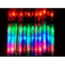 Varita Luminosa Led Para Fiestas Y Eventos Ambientar 12 Pzas
