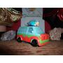 Scooby Doo La Maquina Del Misterio (mystery Machine)