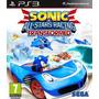 Sonic & All-stars Racing Transformed Ps3 D191t4l