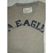 American Eagle, Sueter L, Envio Gratis