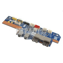Front I/o Board Andromeda For Dell Alienware X51