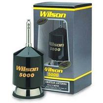 Antena Para Cb Con Base Trunk Lip - Wilson 5000 880-200153b