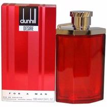 Dunhill Desire Caballero 100 Ml Nuevo Con Garantía