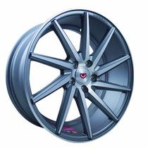 Rin 17 Deportivo Aluminio 5/100 Tipo Vossen