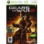 Juego Gears Of War 2 Para Xbox 360 Usado Blakhelmet C