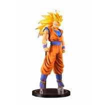 Bandai Tamashii Nations Figuarts Super Saiyan 3 Son Goku