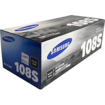 Toner Samsung 108 Negro Mlt-d108s Original ( D108s )