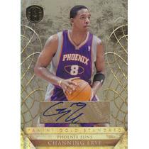 2010-11 Panini Gs Sign Autografo Channing Frye 96/220 Suns