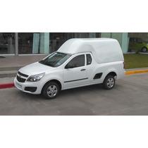 Camper Nuevo Para Chevrolet Tornado 2011-2016 Extra Alto