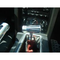 Adaptador Universal Para Perilla Redonda Otipo Hurst Mustang