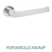 Accesorios Baño Portarrollo/papel Urrea Ar.17 Arona Cromo