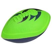 Nerf Turbo Jr Fútbol Verde / Azul